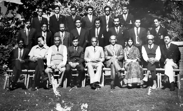 1971 batch of the Indian Revenue Service