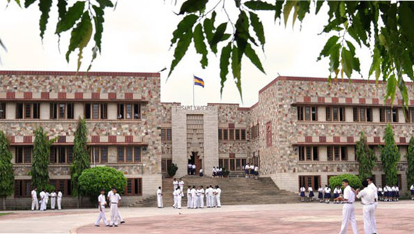Sports at St. Xavier's School, Jaipur